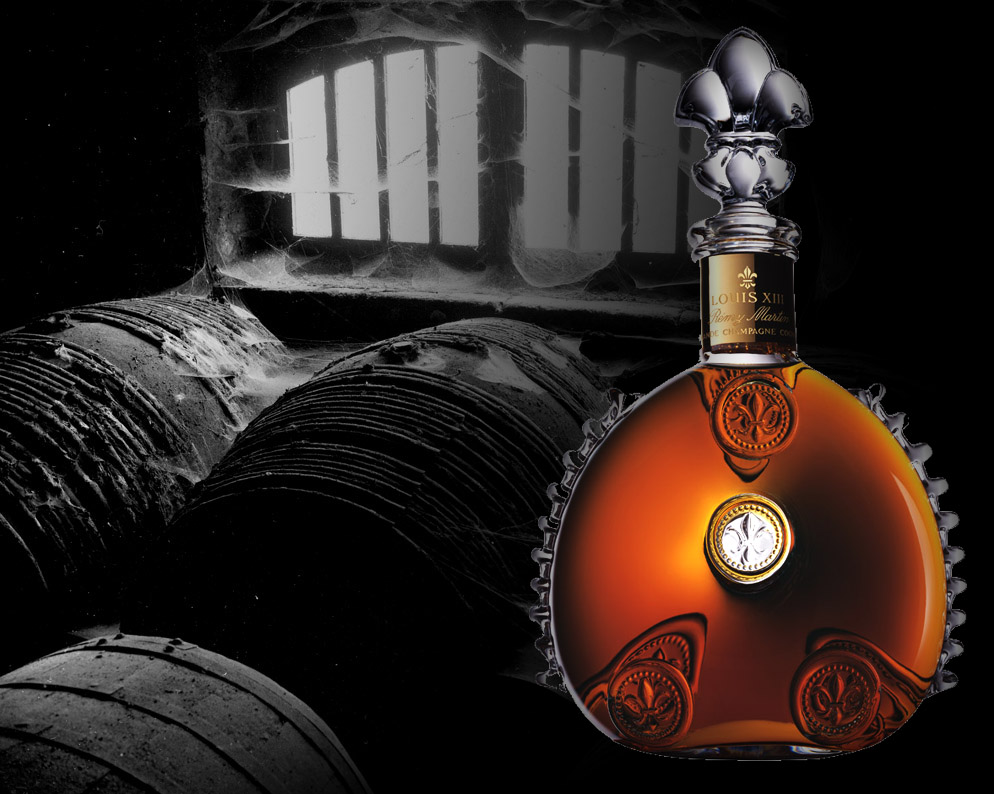 The Government in China decides the future of the brandy industry after a cleanup campaign