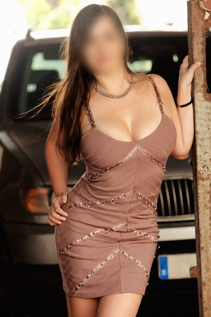 Laura spanish escort in Barcelona