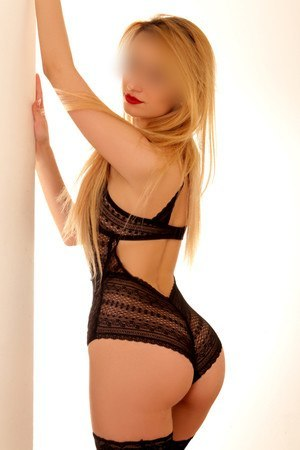 Lara spanish escort in Barcelona
