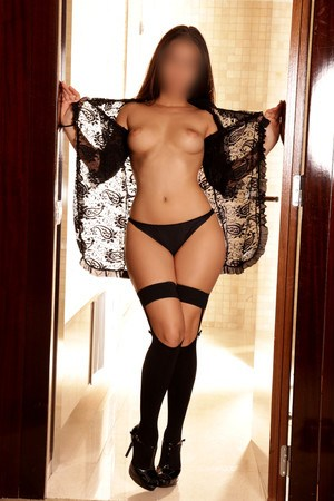 Lily colombian escort in Barcelona